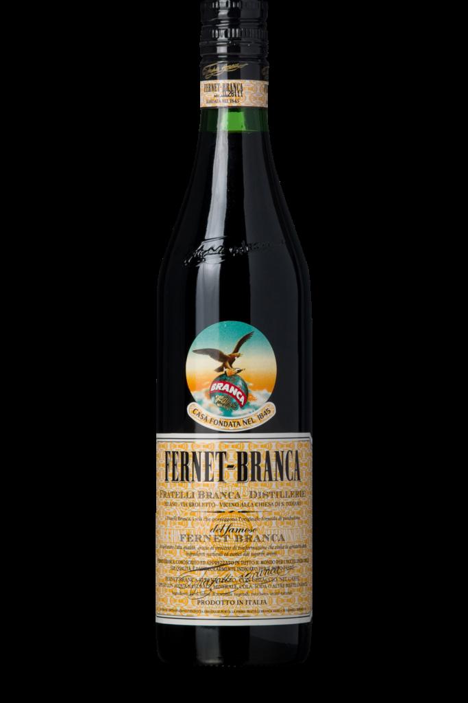 Fernet Branca Magdeburg